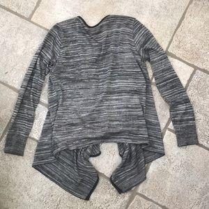 AB Studio Sweaters - AB Studio Cardigan Size Large